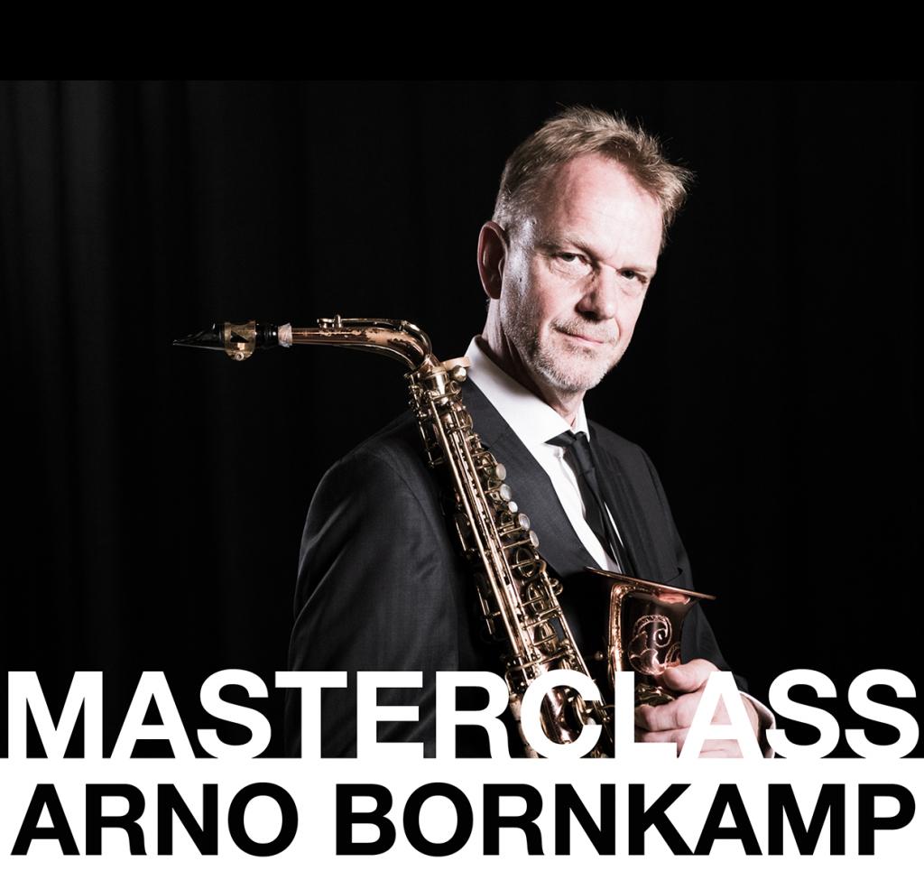 masterclass arno bornkamp
